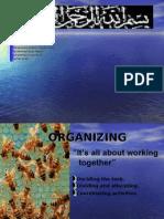 Basic Elements of Organization