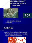 TS02C_FISIOPATOLOGIA DE LA ANEMIA-USMP-FMH18MARZO2009