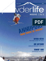 Powderlife Magazine Issue no.2