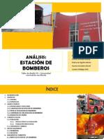 Analisis Estacion de Bomberos