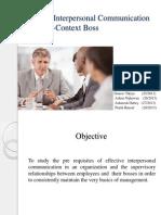 Business Communication PPT