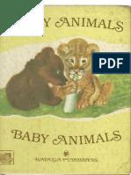 Baby Animals RaduGa