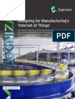 Designing for Manufacturing's 'Internet of Things'