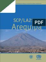 SCP/LA21 en Arequipa