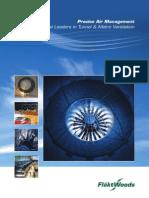 Tunnel & Metro Sales Brochure (ENG)