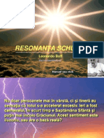 Rezonanţa Schumann