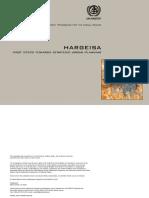 Hargeisa - First Steps Towards Strategic Urban Planning
