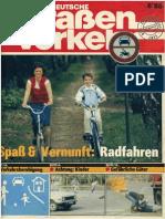 Der Deutsche Strassenverkehr / 1988/06