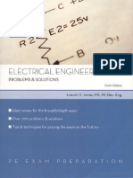 Electrical Engineering - Problems and Solutions