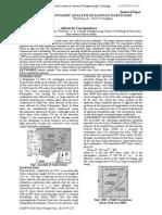 Dynamic Analysis of Kaswati Earth Dam