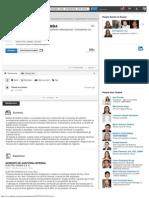 Rosnel Rodriguez, Global MBA _ LinkedIn
