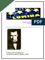 Ziar Lucian Blaga