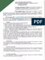 Contract Servicii Intretinere Echipament Informatic