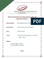 Monografia Evolucion de Las Exportaciones en El Peru