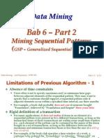 Bab 06 - Seq Mining - Part 2