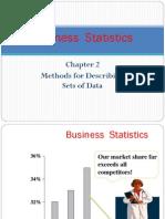 Ch-2. Describing of Data