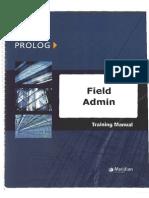 Field Admin