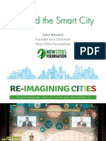 Convegno Limes-Enel sulle smart cities