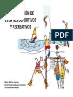Organizacion Eventos Deportivos Recreativos