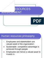 1,Human Resources Management Defined 1