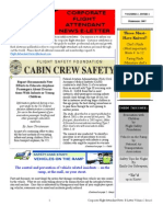 2007 02 February - CorporateFAInsider Newsletter