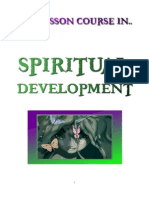 Spiritual Development Course