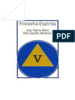 João Nunes Maia [Miramez] - Filosofia Espírita Vol 05.pdf