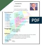 Khalil Srour Business Development manager