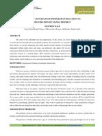 14. Humanities-study of Adolescence- Manpreet Kaur