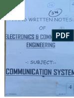 4.Communication System