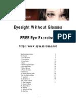 Www.eyeexercises