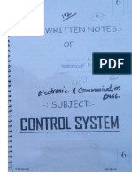 6.Control System