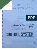 6.Control System