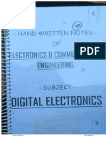 8.Digital Electronicsss