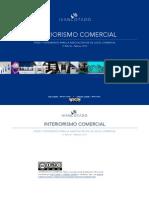 Ivan Cotado Honorarios Proyecto Interiorismo Comercial