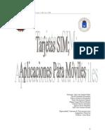 Tarjetas Sim Gsm Umts Usim Especificaciones Programacion Aplicaciones Symbian Windows Ce