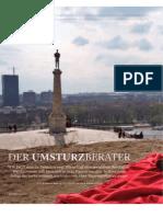 2014 Gewaltfreier Widerstand - Srdja Popovic