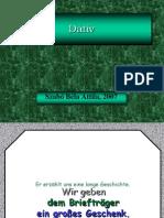 dativ_limbagermana