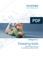 WINTER Dressing Tools No5 2248