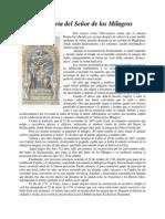 1.1 Breve Historia de La Hermandad