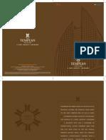 The Tempean E-Brochure