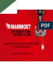 Mammoet LNG Modular Construction