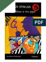 Symons Julian - Un Problema de Tres Pipas
