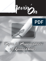 Movin' On - Rights & Responsibilities of Young Adults