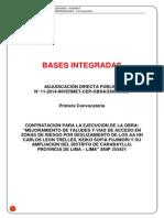 1 Bases Integradas