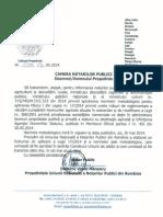 Monitorul Oficial Nr.401 Cu Normele Metodologice de Aplicare a Legii 17_2014