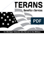 Veterans Benefits and Services