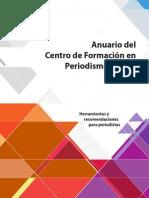 Anuario Periodismo Digital