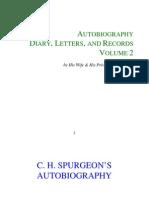 CHS_Autobiography Vol 2