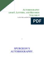 CHS_Autobiography Vol 4